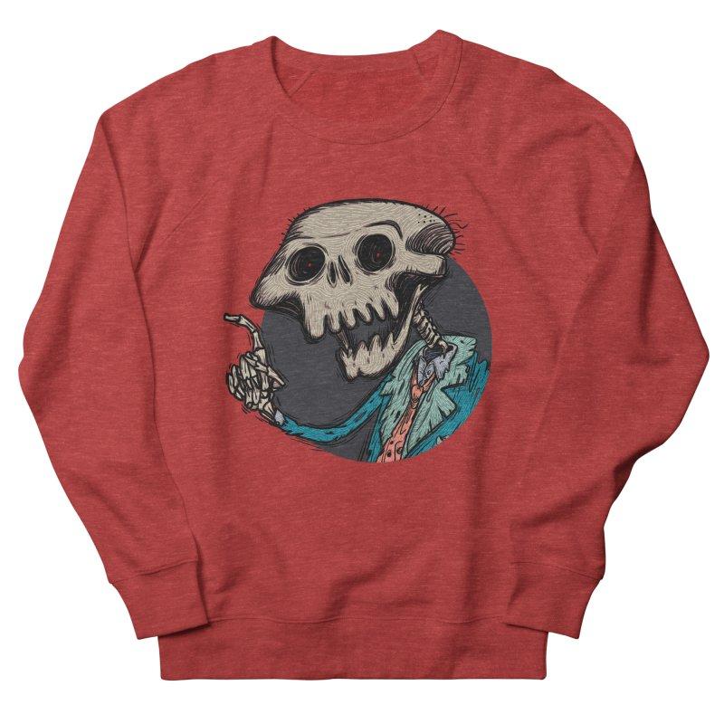 evangelist of death tshirt Women's Sweatshirt by creativosindueno's Artist Shop
