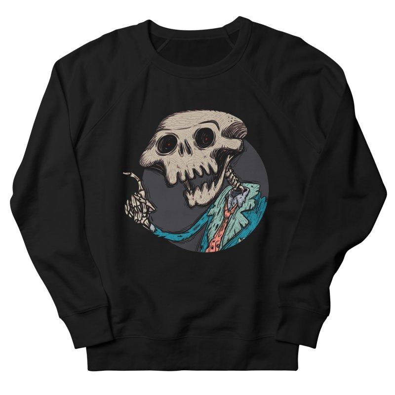 evangelist of death tshirt Men's Sweatshirt by creativosindueno's Artist Shop