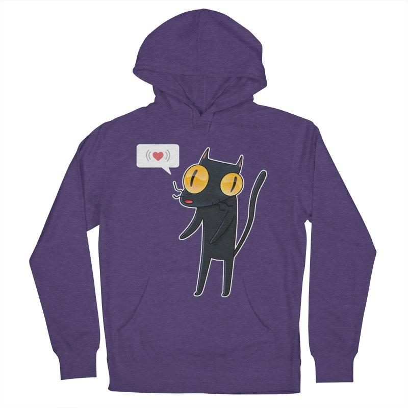 CarLover! Women's Pullover Hoody by creativosindueno's Artist Shop
