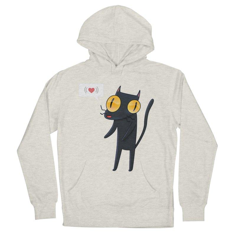 CarLover! Men's Pullover Hoody by creativosindueno's Artist Shop