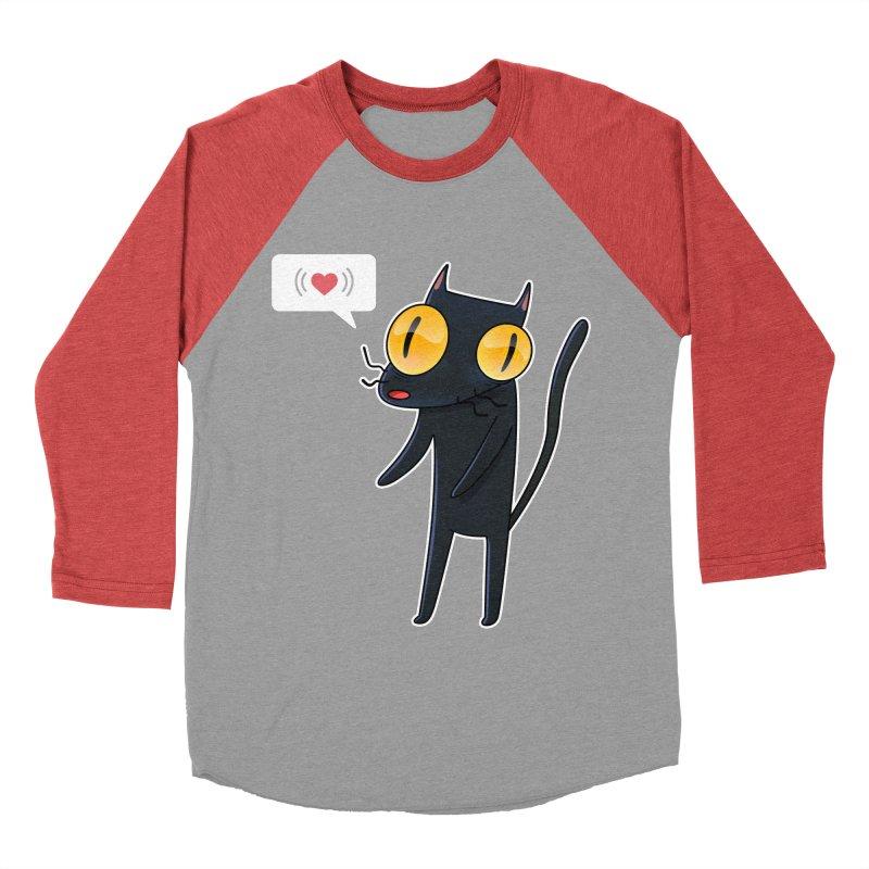 CarLover! Women's Baseball Triblend T-Shirt by creativosindueno's Artist Shop