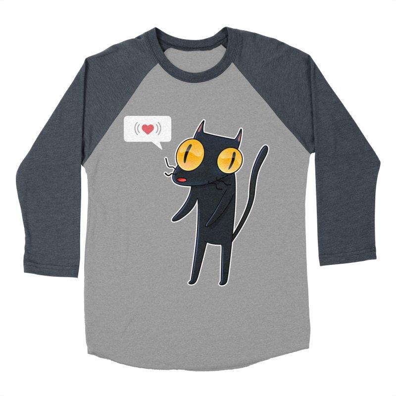 CarLover! Men's Baseball Triblend T-Shirt by creativosindueno's Artist Shop