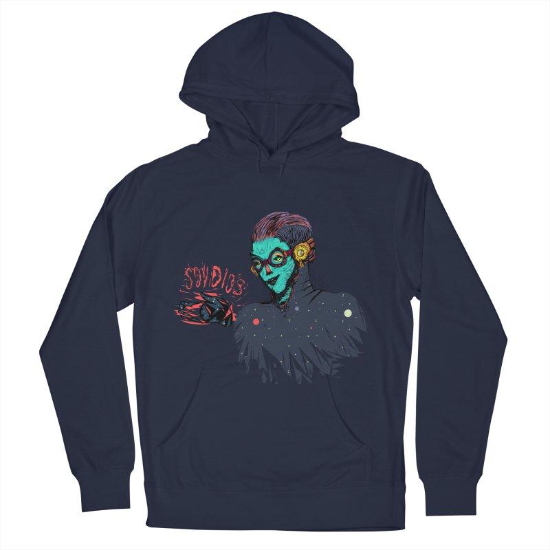 SoyDios! Men's Pullover Hoody by creativosindueno's Artist Shop