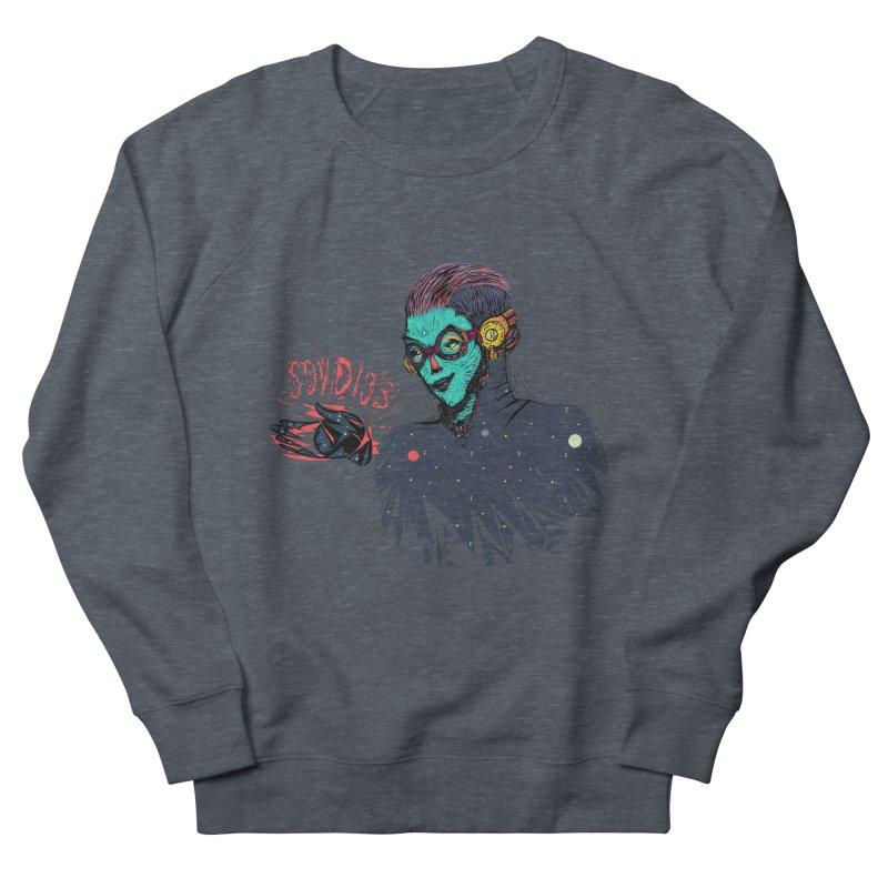 SoyDios! Women's Sweatshirt by creativosindueno's Artist Shop