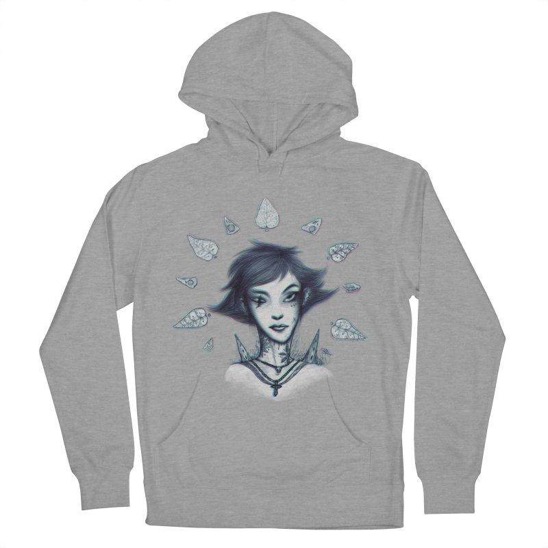 NatureWoman! Women's Pullover Hoody by creativosindueno's Artist Shop
