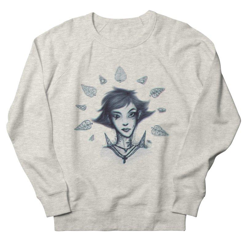 NatureWoman! Women's Sweatshirt by creativosindueno's Artist Shop