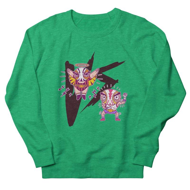 Figthers Women's Sweatshirt by creativosindueno's Artist Shop
