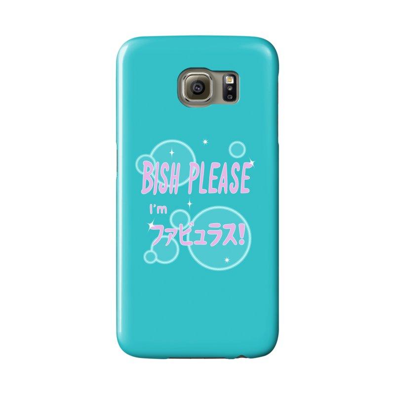 Fabulous! Accessories Phone Case by Creaturista's Fine Goods