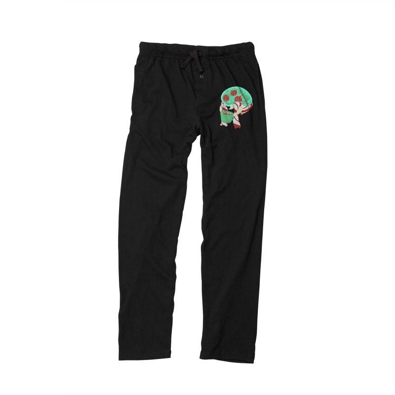 Feeling Festive Women's Lounge Pants by Creaturista's Fine Goods