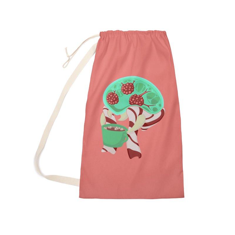 Feeling Festive Accessories Bag by Creaturista's Fine Goods