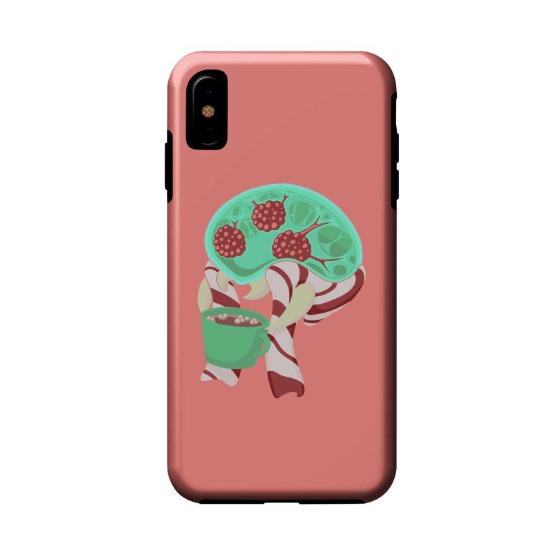 Feeling Festive Accessories Phone Case by Creaturista's Fine Goods