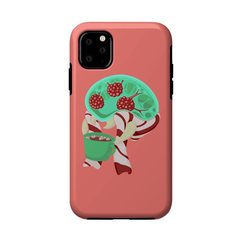Feeling Festive Accessories Phone Case by Creaturista's Fine Goods