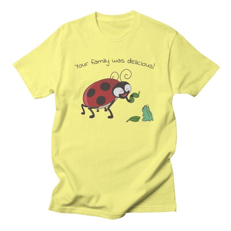 Adorable Monster Women's T-Shirt by Creaturista's Fine Goods