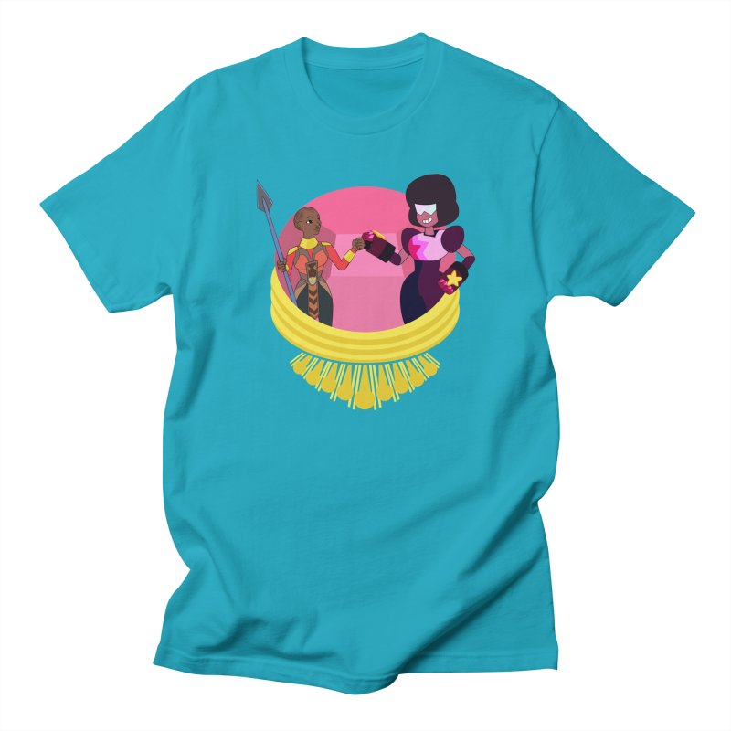 Respect Women's T-Shirt by Creaturista's Fine Goods