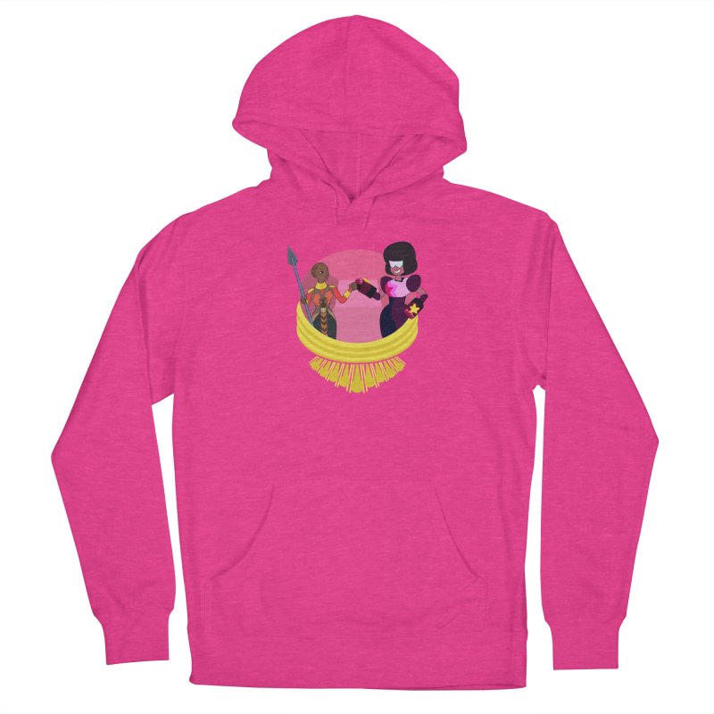 Respect Women's Pullover Hoody by Creaturista's Fine Goods