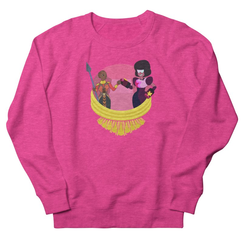 Respect Women's Sweatshirt by Creaturista's Fine Goods