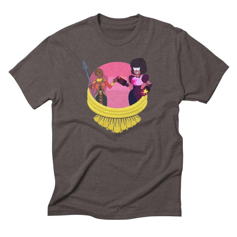 Respect Men's T-Shirt by Creaturista's Fine Goods