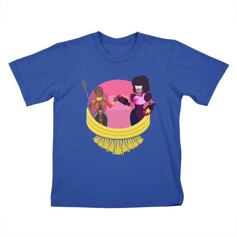 Respect Kids T-Shirt by Creaturista's Fine Goods