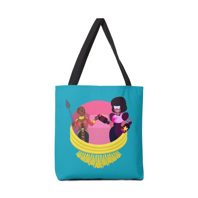 Respect Accessories Bag by Creaturista's Fine Goods