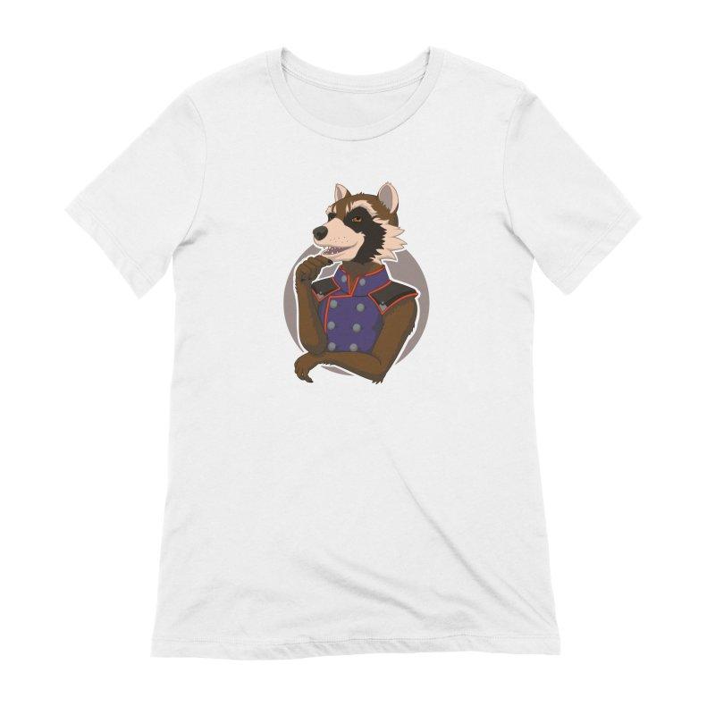 Strategic Mischief Women's T-Shirt by Creaturista's Fine Goods