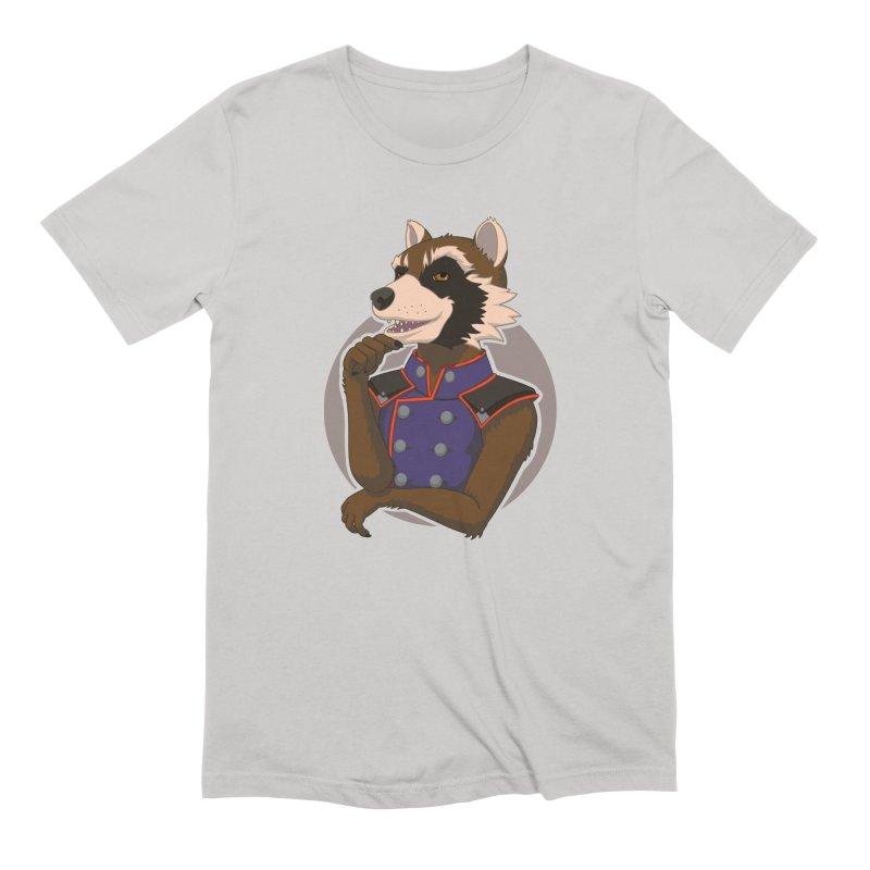 Strategic Mischief Men's Extra Soft T-Shirt by Creaturista's Fine Goods