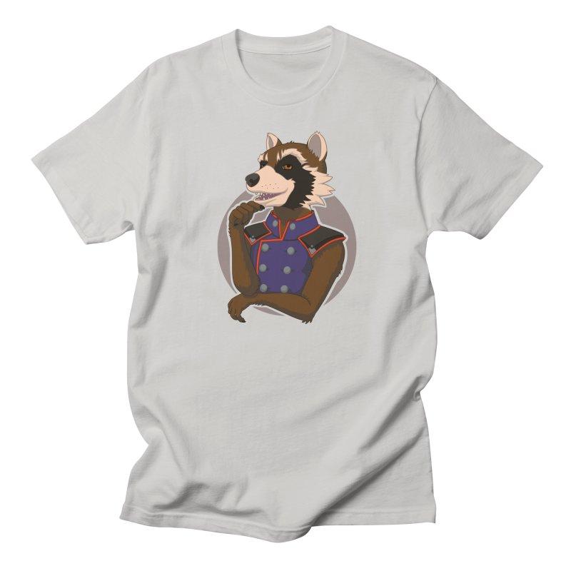 Strategic Mischief Men's T-Shirt by Creaturista's Fine Goods