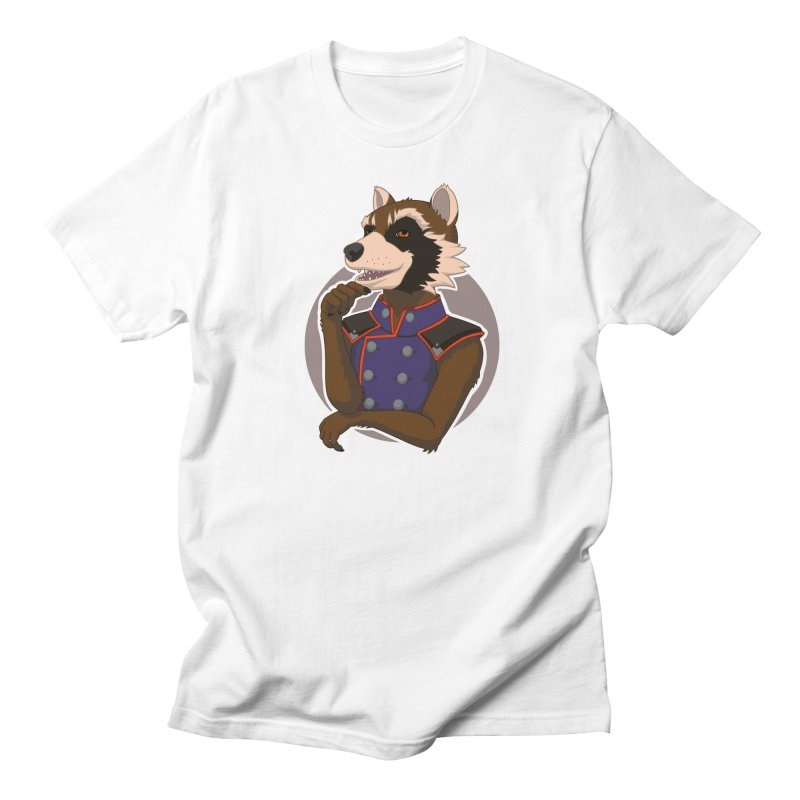 Strategic Mischief Women's T-Shirt by Creaturista's Fine Goods