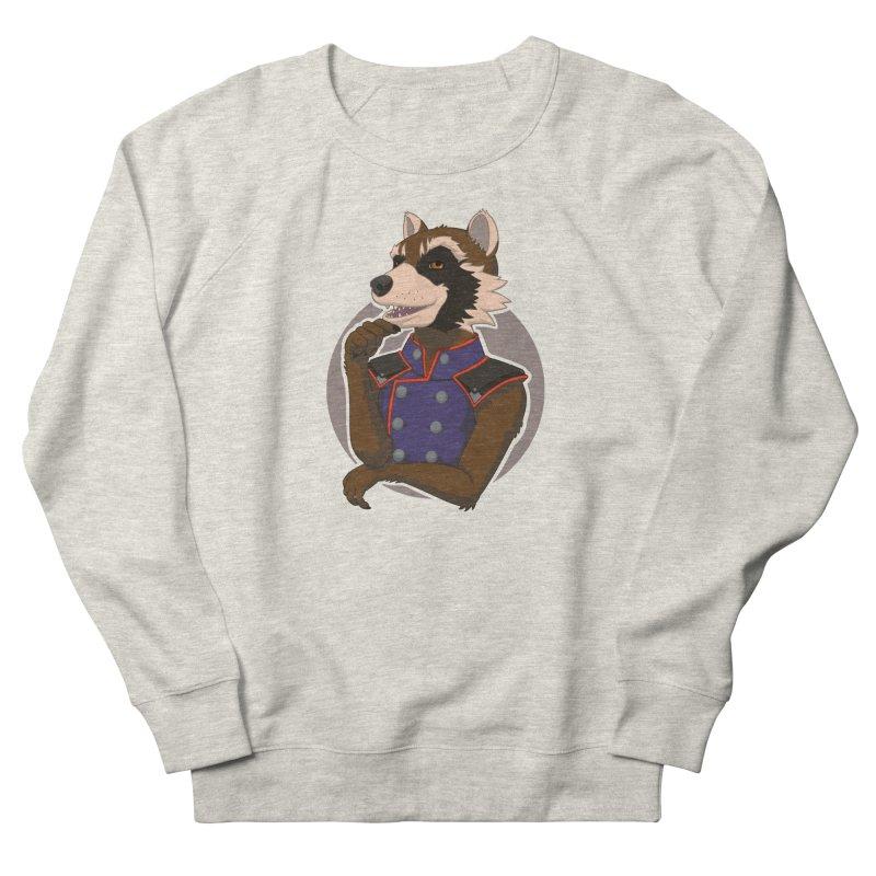 Strategic Mischief Men's Sweatshirt by Creaturista's Fine Goods