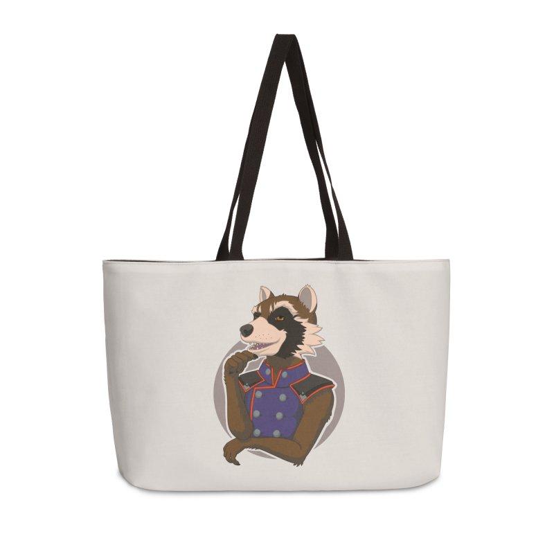 Strategic Mischief Accessories Bag by Creaturista's Fine Goods