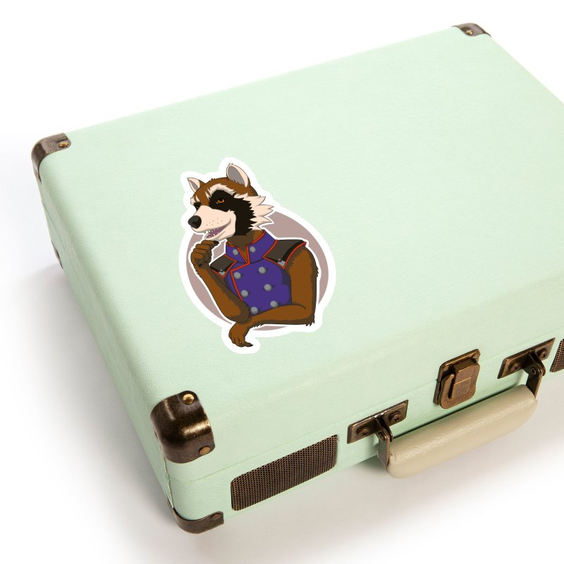 Strategic Mischief Accessories Sticker by Creaturista's Fine Goods