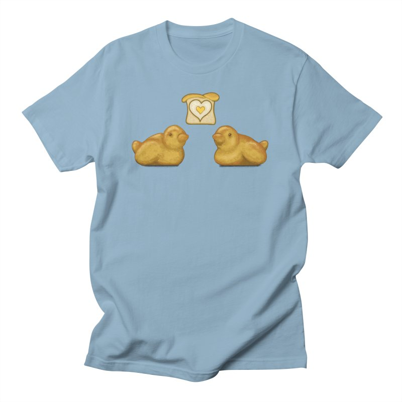 Love Breads Women's T-Shirt by Creaturista's Fine Goods