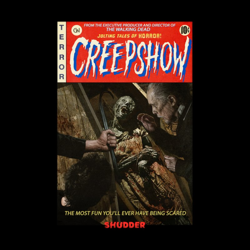 Creepshow Men's V-Neck by Official Creepshow Store