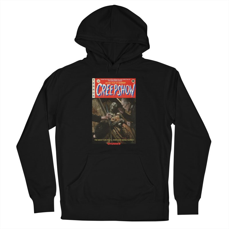 Creepshow Women's Pullover Hoody by Official Creepshow Store