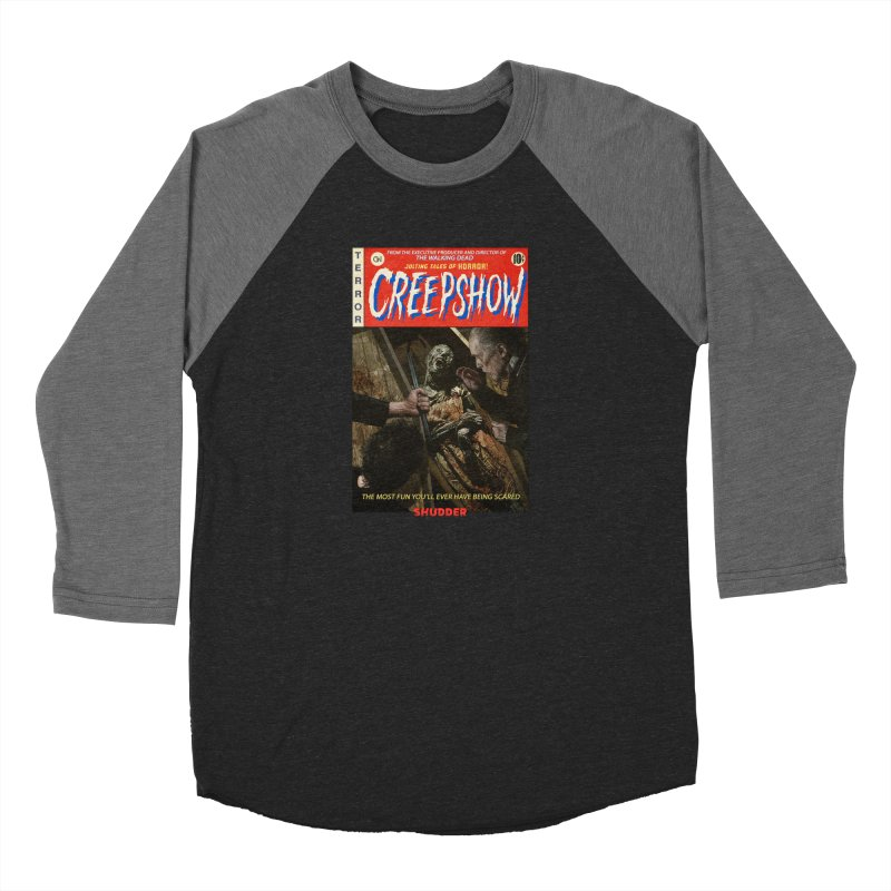 Creepshow Women's Longsleeve T-Shirt by Official Creepshow Store