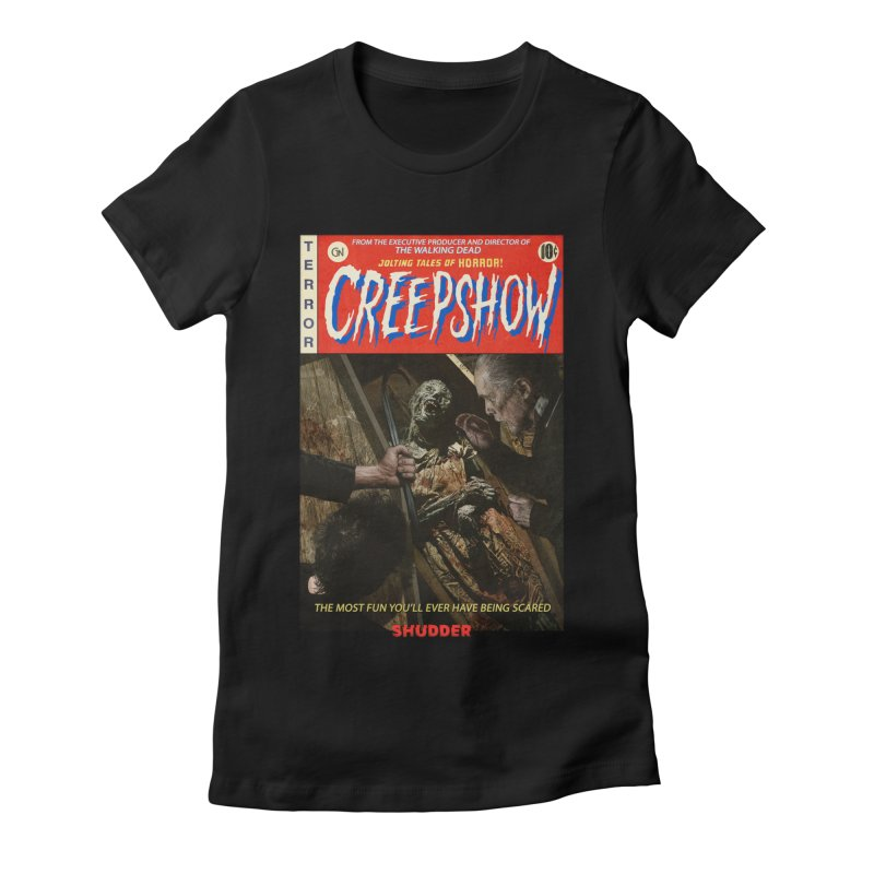 Creepshow Women's T-Shirt by Official Creepshow Store