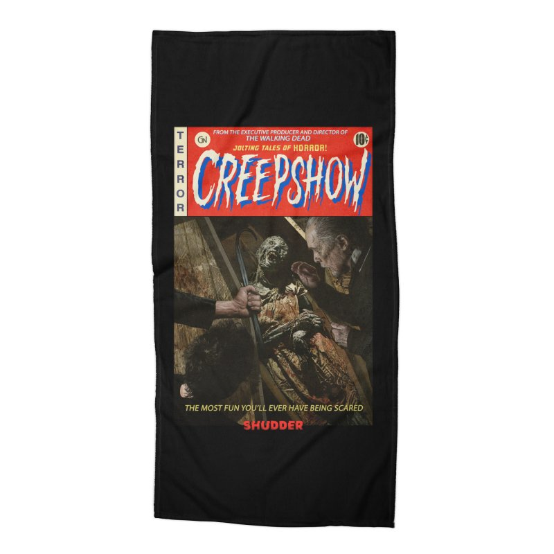 Accessories None by Official Creepshow Store