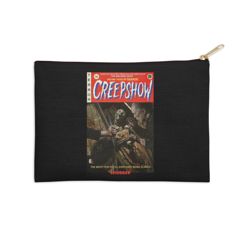 Creepshow Accessories Zip Pouch by Official Creepshow Store