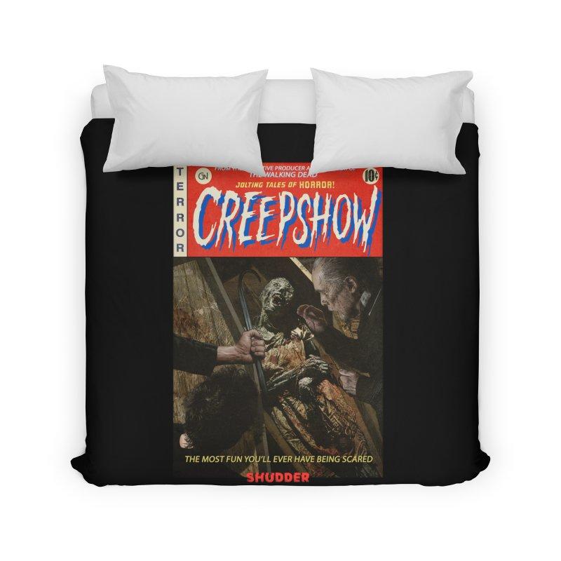 Creepshow Home Duvet by Official Creepshow Store