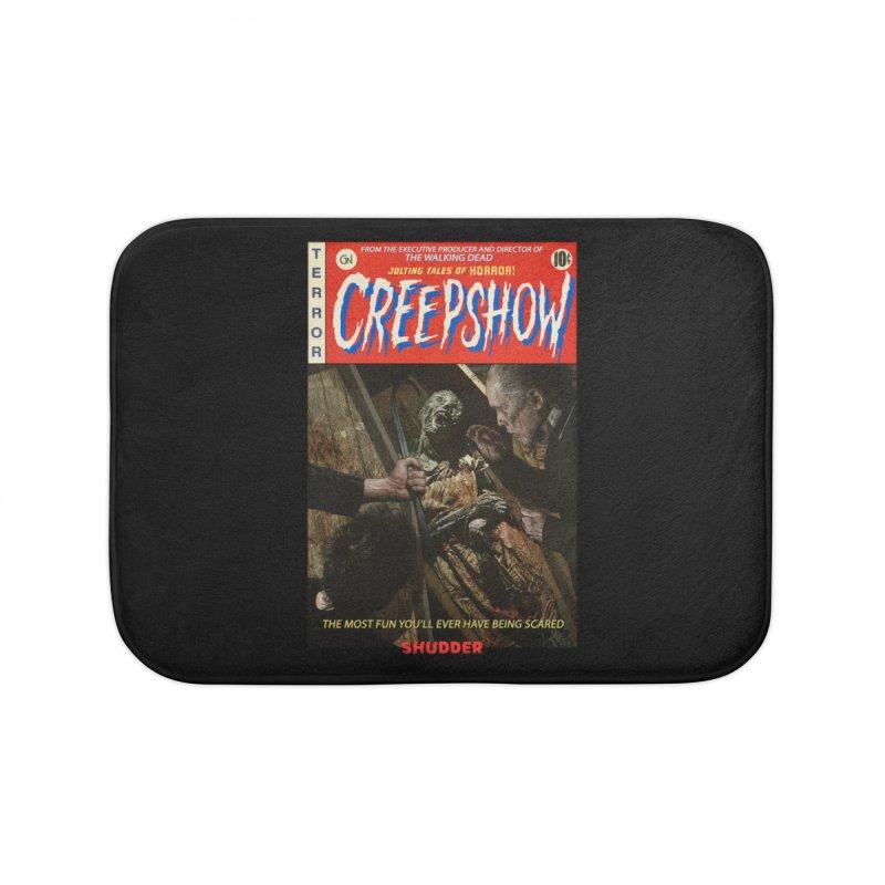 Creepshow Home Bath Mat by Official Creepshow Store