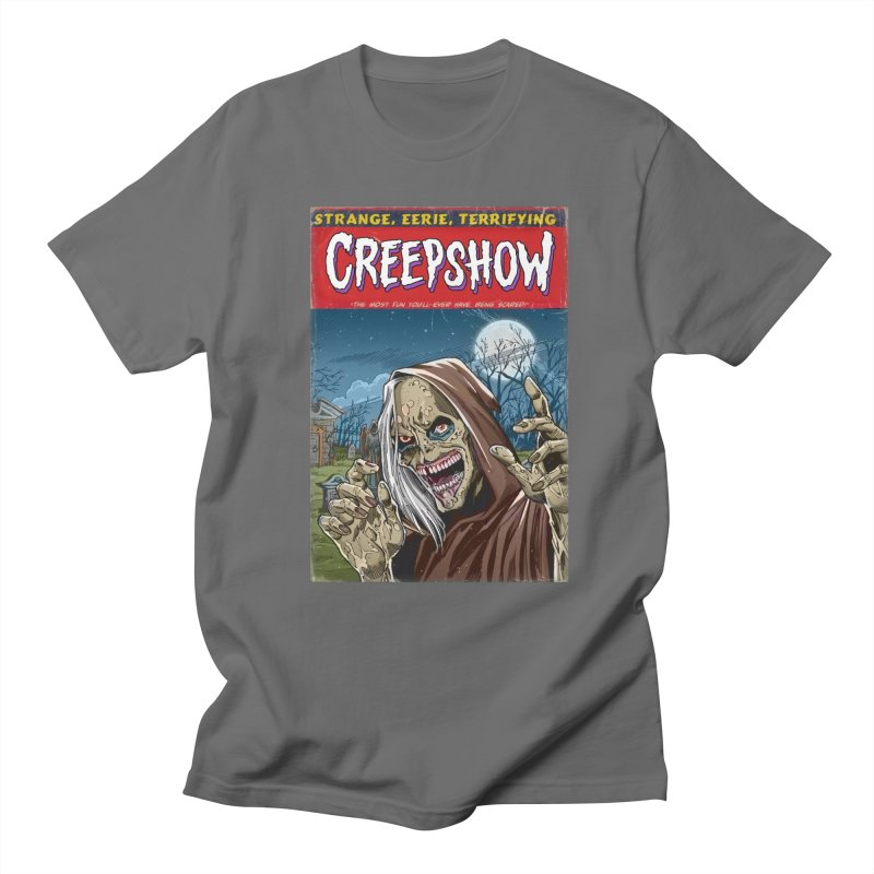 Creepshow Men's T-Shirt by Official Creepshow Store