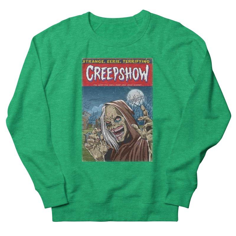 Creepshow Women's Sweatshirt by Official Creepshow Store