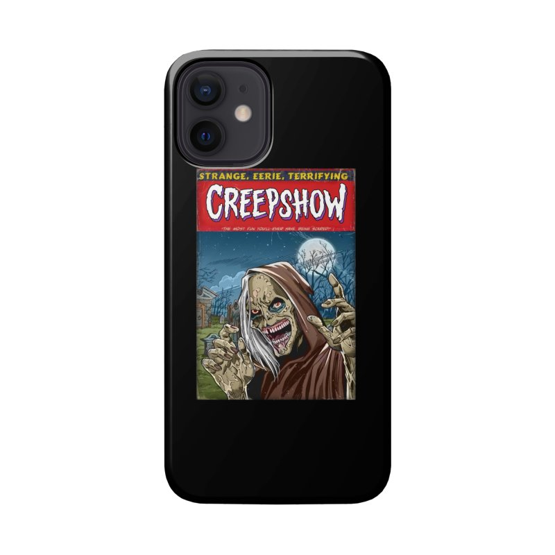 Creepshow Accessories Phone Case by Official Creepshow Store