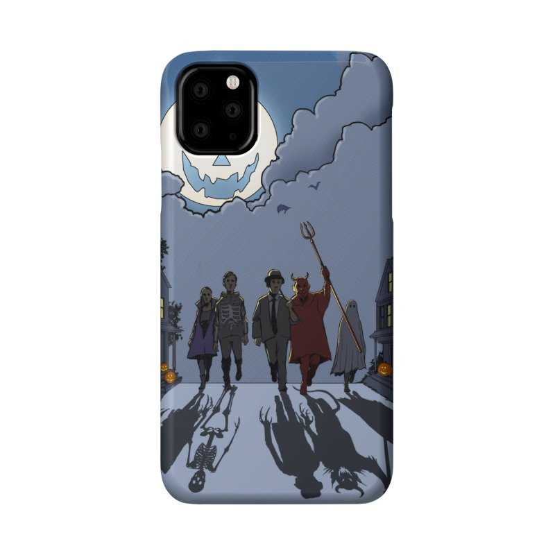 AllHallowsEve Accessories Phone Case by Official Creepshow Store