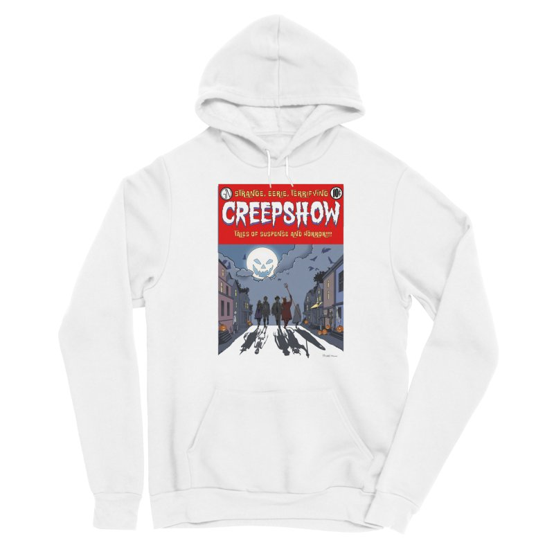 AllHallowsEve Men's Pullover Hoody by Official Creepshow Store