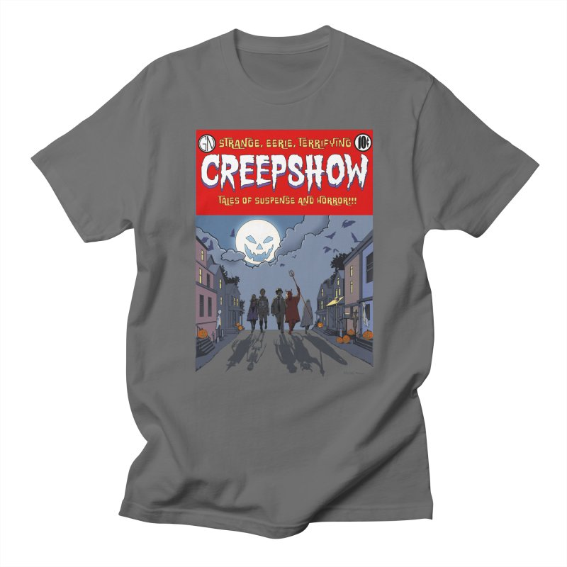 AllHallowsEve Men's T-Shirt by Official Creepshow Store