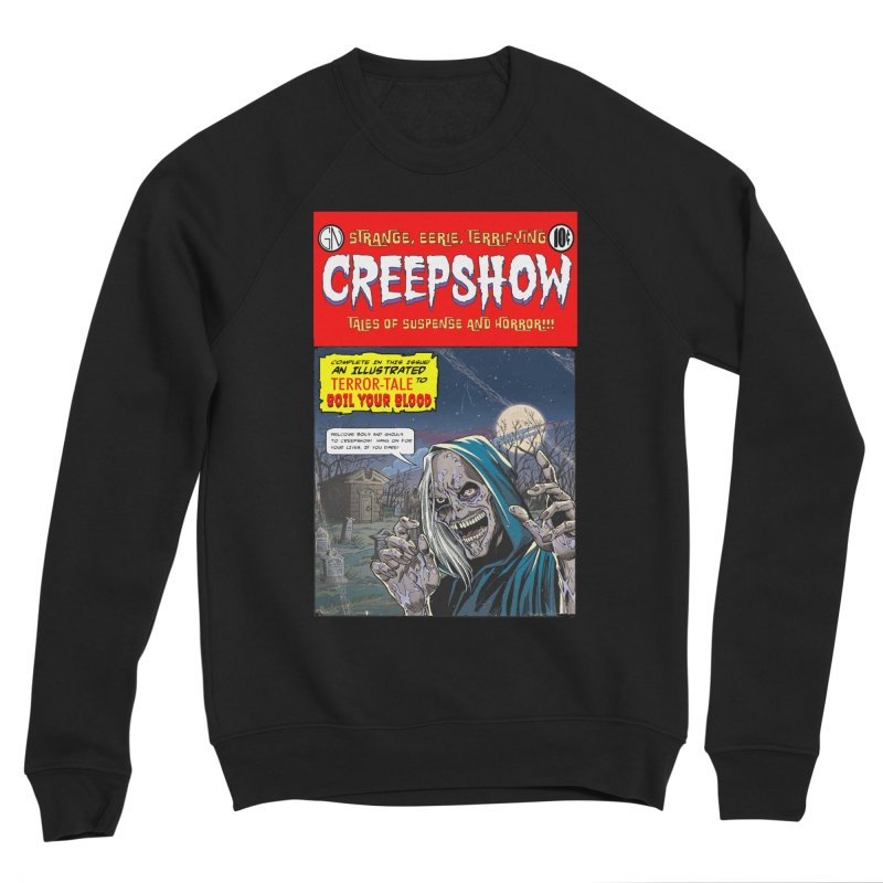 New Creep Women's Sweatshirt by Official Creepshow Store
