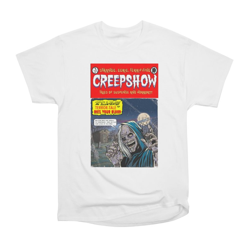 New Creep Women's T-Shirt by Official Creepshow Store