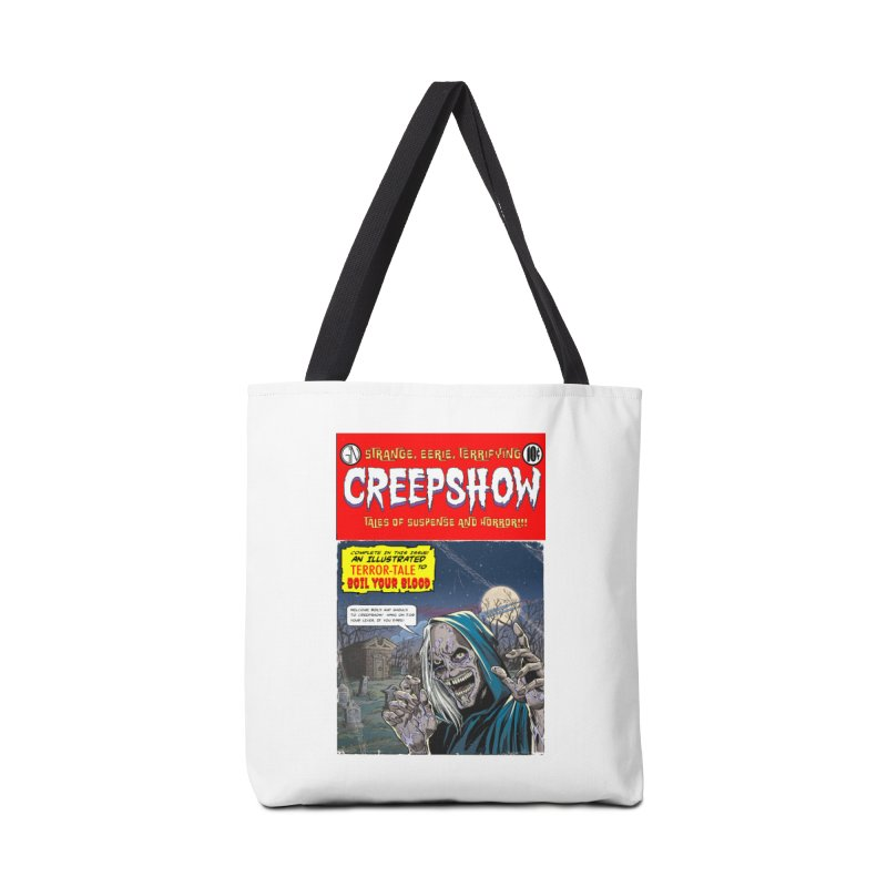 New Creep Accessories Bag by Official Creepshow Store