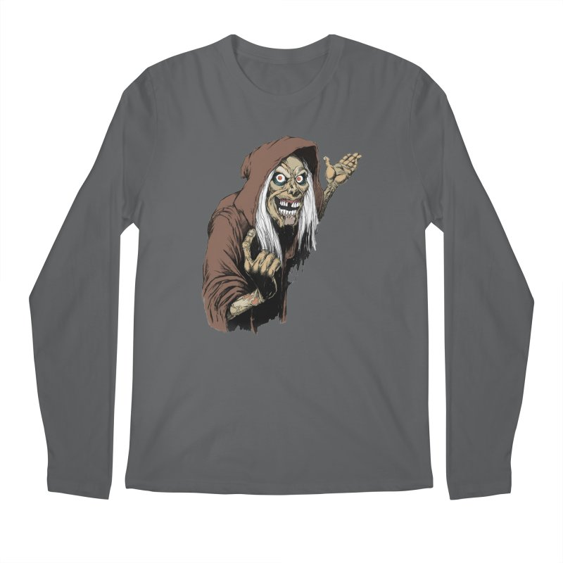 Creep2 Men's Longsleeve T-Shirt by Official Creepshow Store