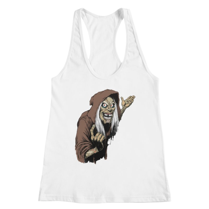 Creep2 Women's Tank by Official Creepshow Store